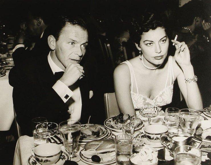 Ava y Frank 2