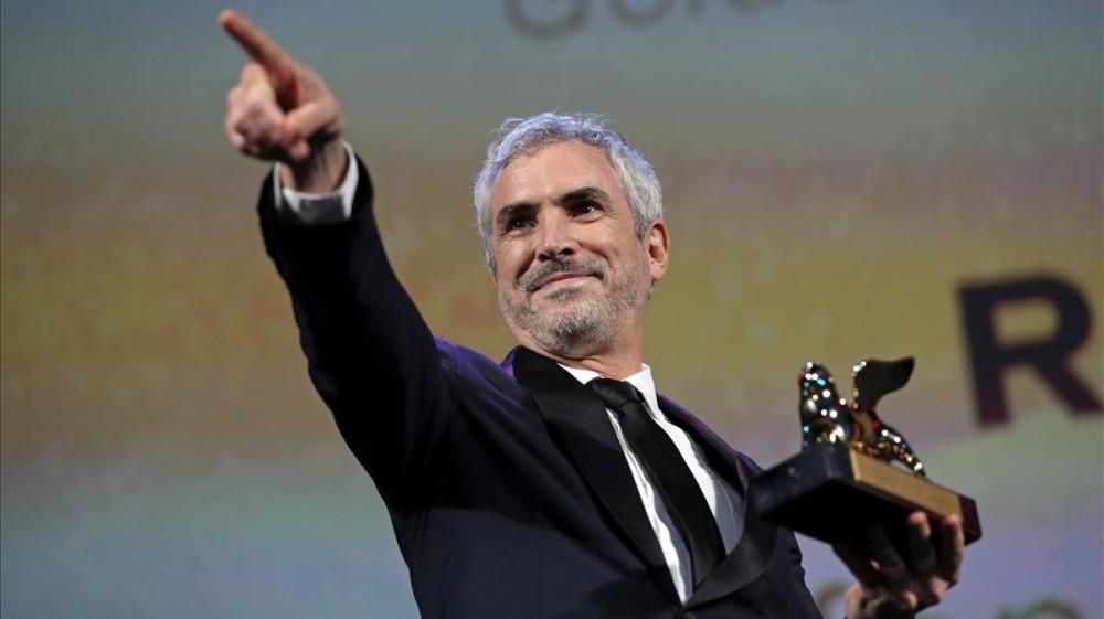 The 75thA VeniceA International Film Festival